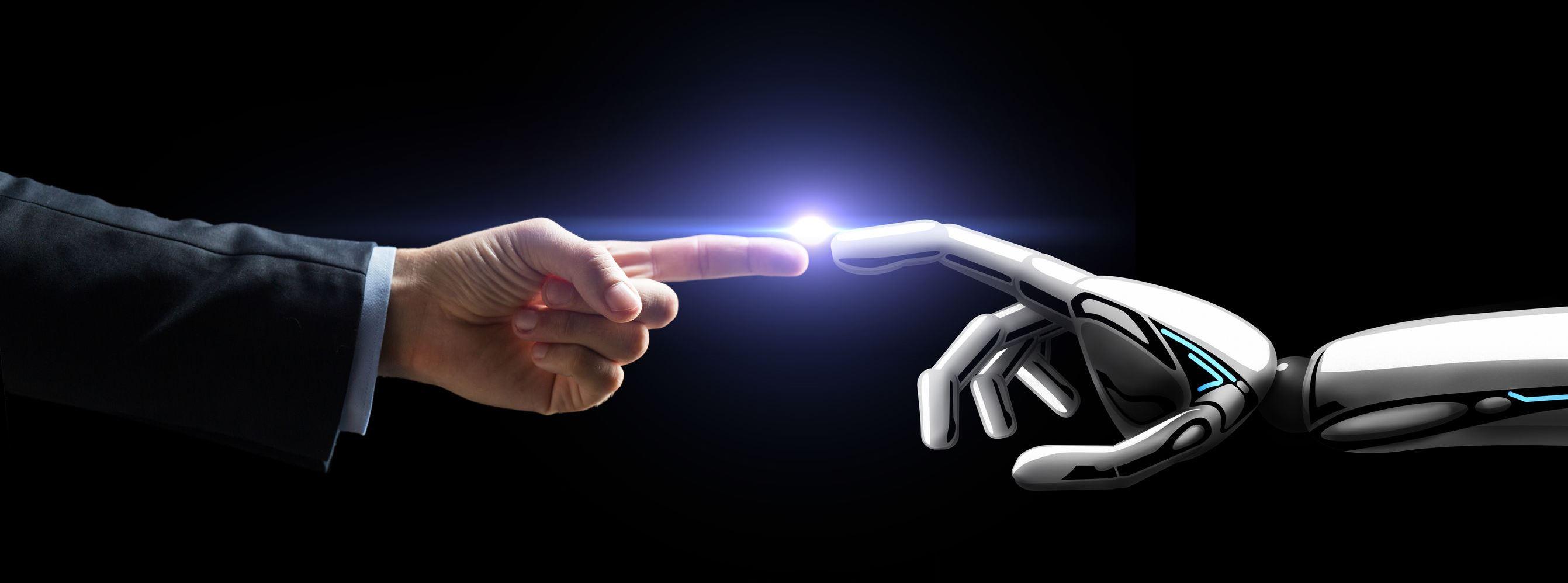 Human Factors in Artificial Intelligence | Thales Aerospace BlogThales  Aerospace Blog