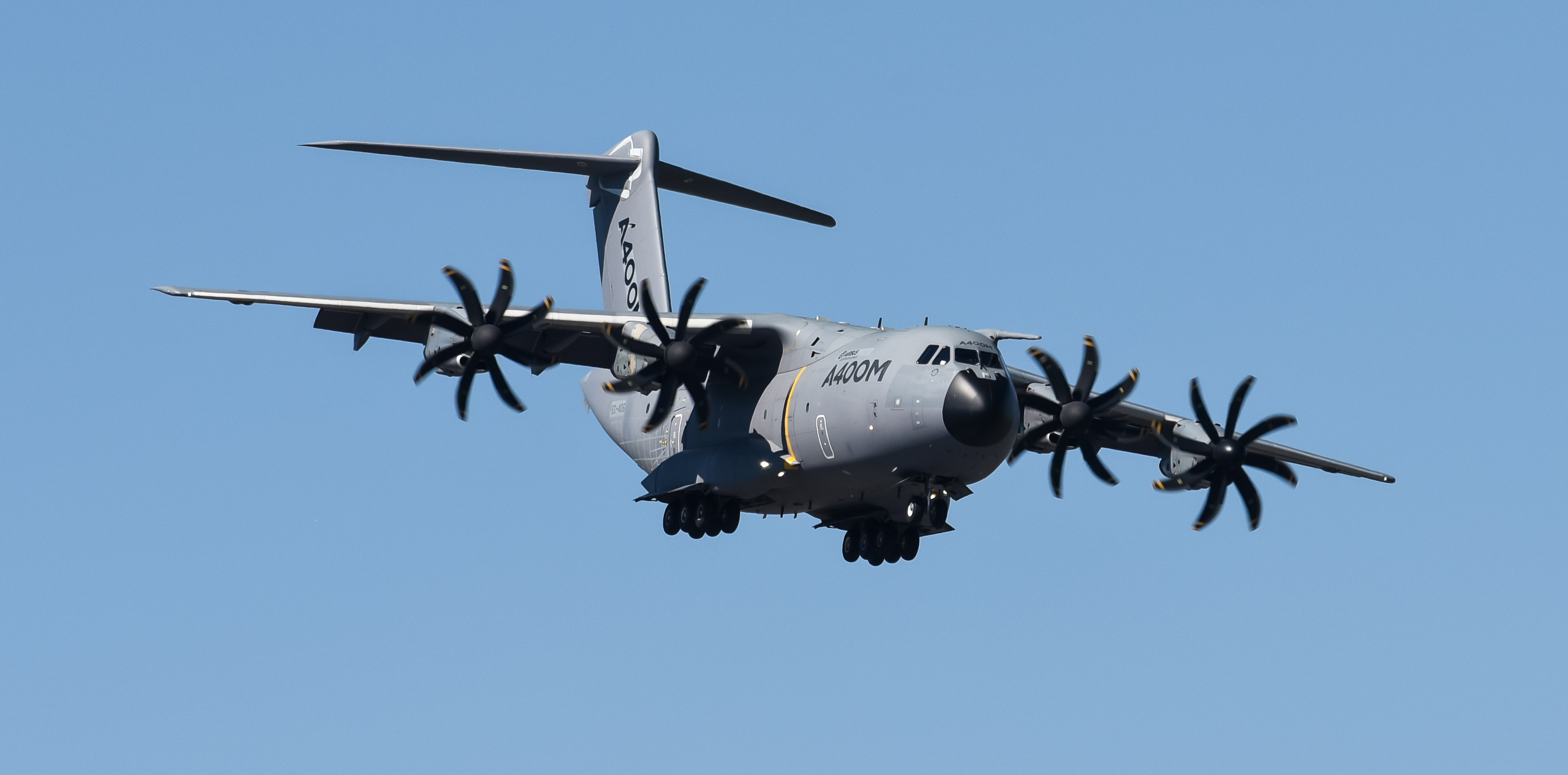 Thales launches its FMS Training Service for A400M