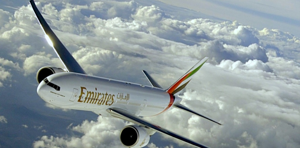 Emirates selects Thales AVANT IFE for its newest Boeing 777X fleet