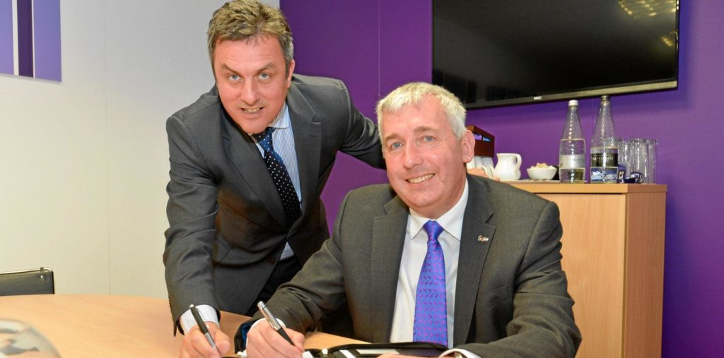 Thales and Inzpire join forces to build mission training capability