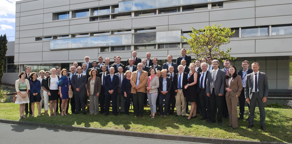 European Aerospace Quality Group in Toulouse