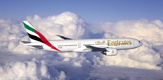 Component Support Services for Emirates