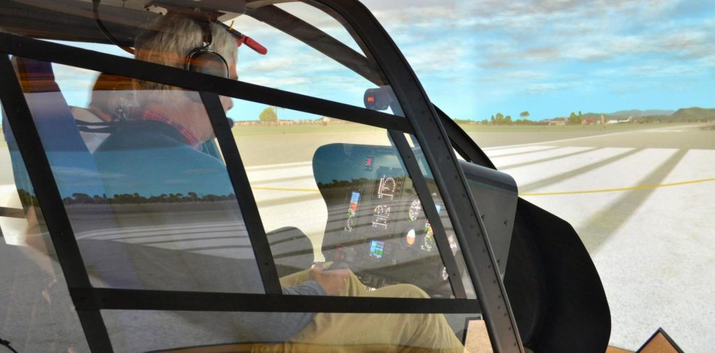 First flight simulation contract won by Thales in the Malaysian market