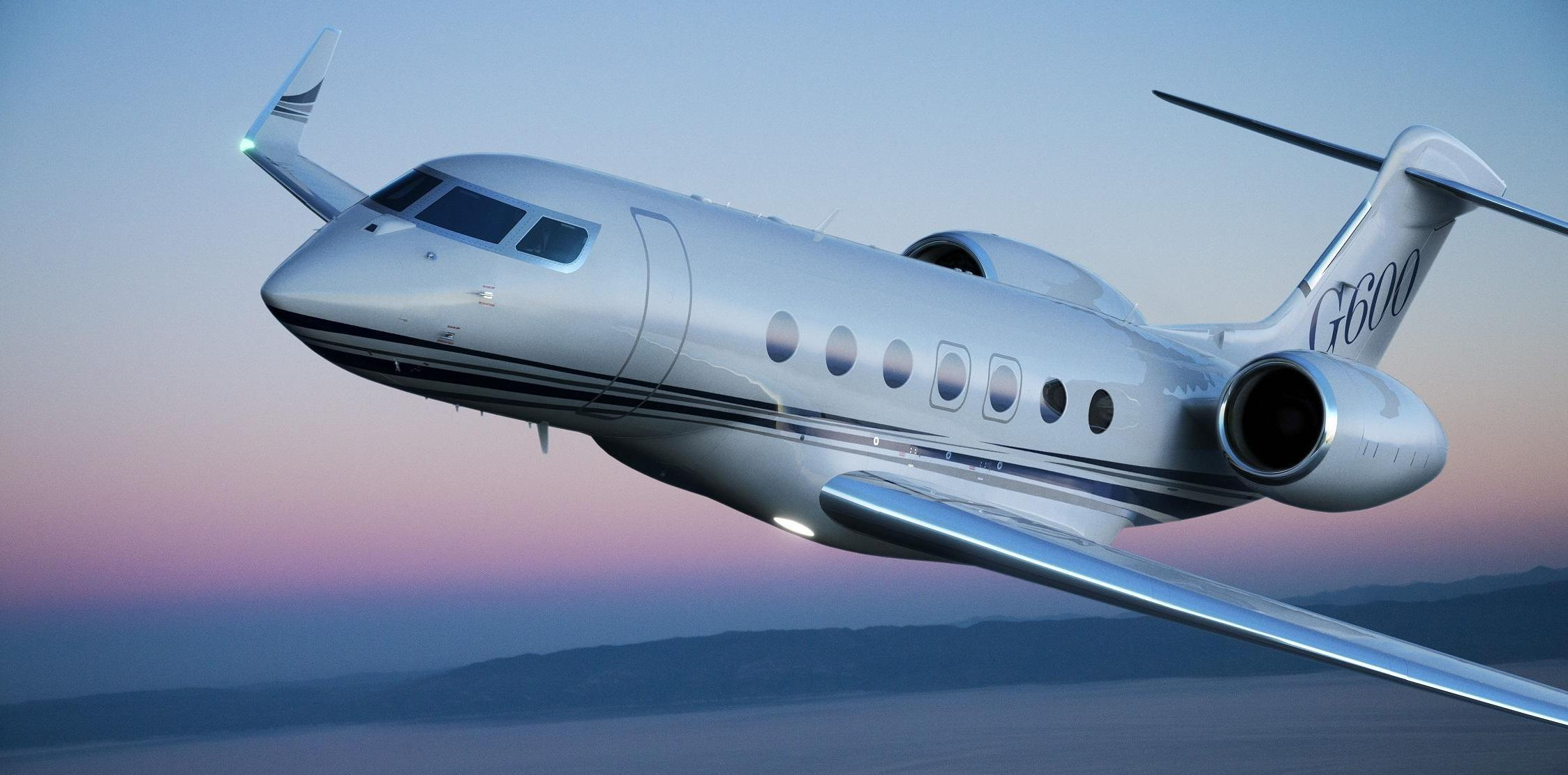 Gulfstream G600 equipped with Thales Fly-By-Wire (FBW) system scheduled to complete first flight