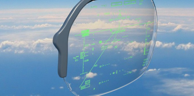 Head-Up Displays: a rapidly expanding market