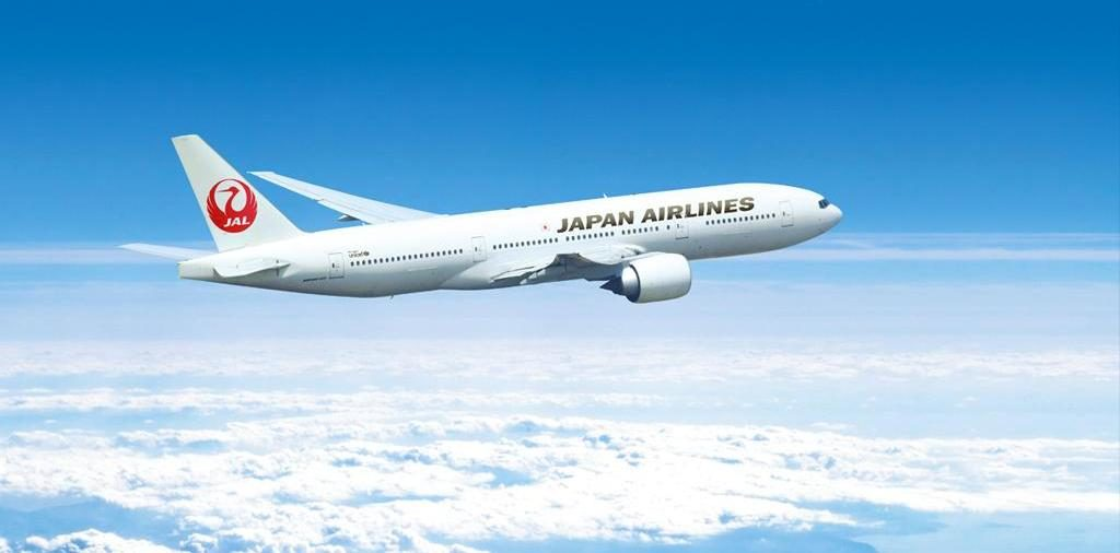 Entry into service of the first Boeing 777-200 fleet retrofit with AVANT IFE system for Japan Airlines