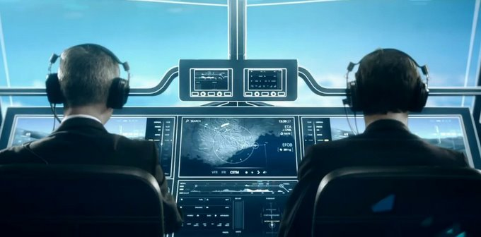 Discover the future of avionics at Paris Air Show 2013!