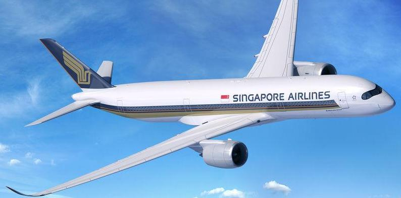 Our latest IFE innovations selected to equip Singapore Airlines' medium-haul A350 XWBs