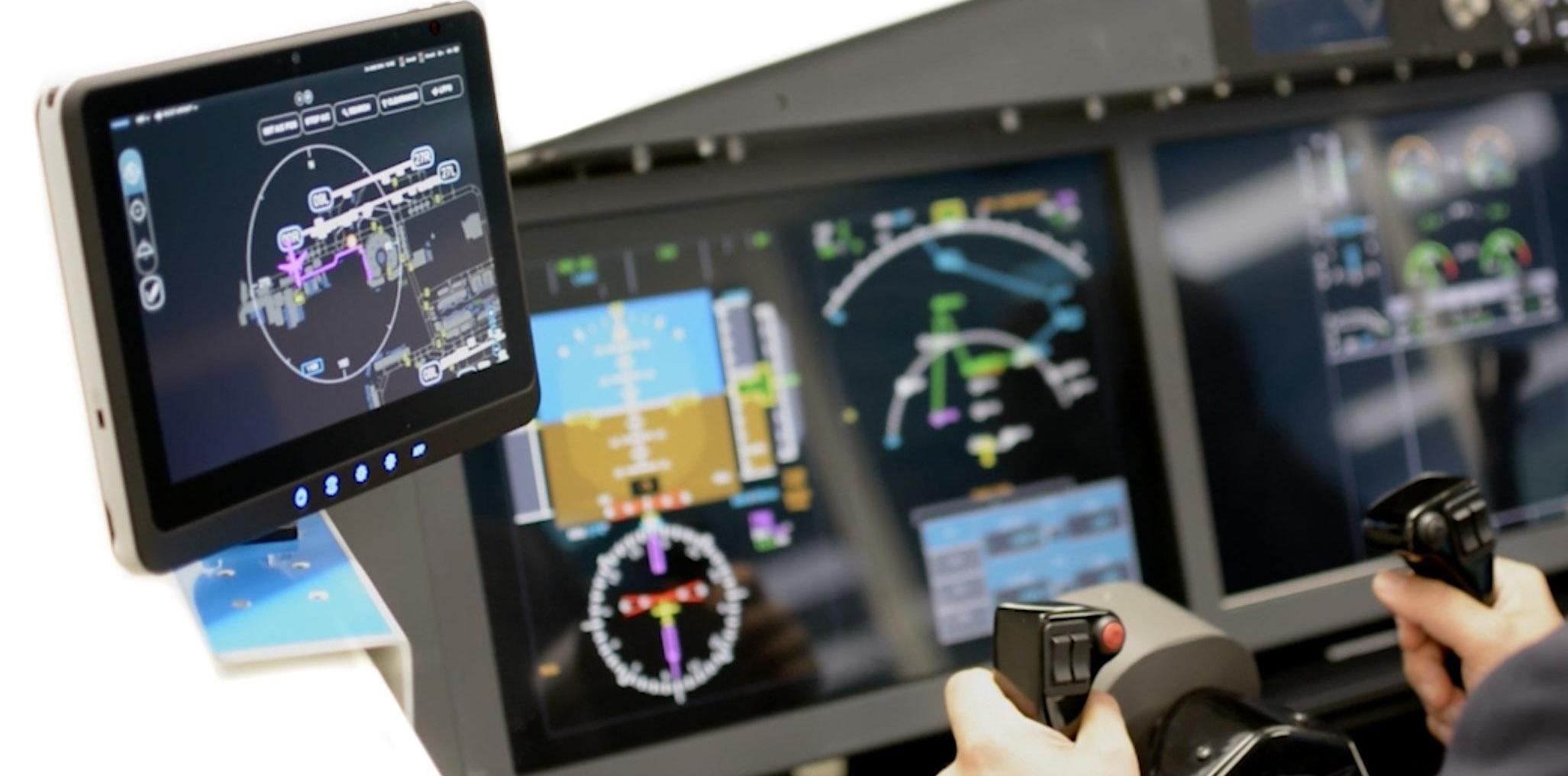 Thales Pad – ever increasing success for the connected EFB solution