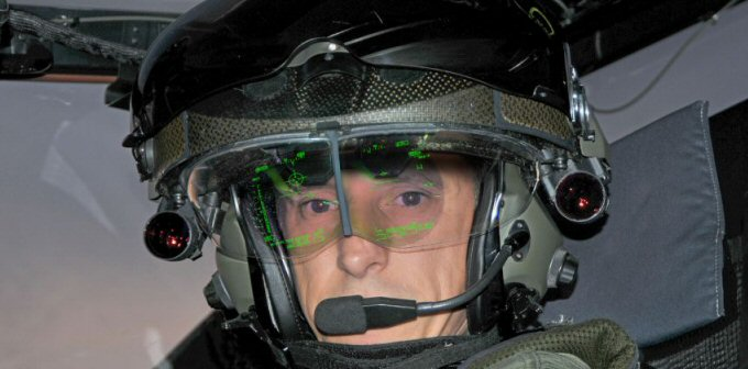 TopOwl  helmet-mounted sight and display selected for A400M flight tests