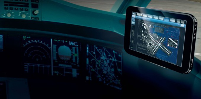 Live webinar: TopWings, the connected & mobile Electronic Flight Bag solution