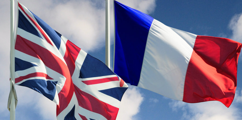 France-UK: doing business together in Training and Simulation