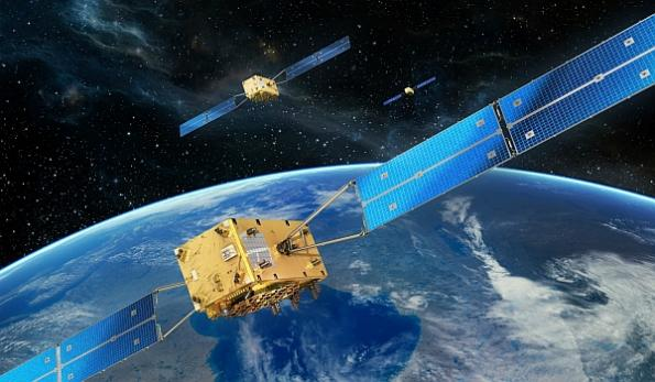 Image result for Satellite Based Augmentation Systems