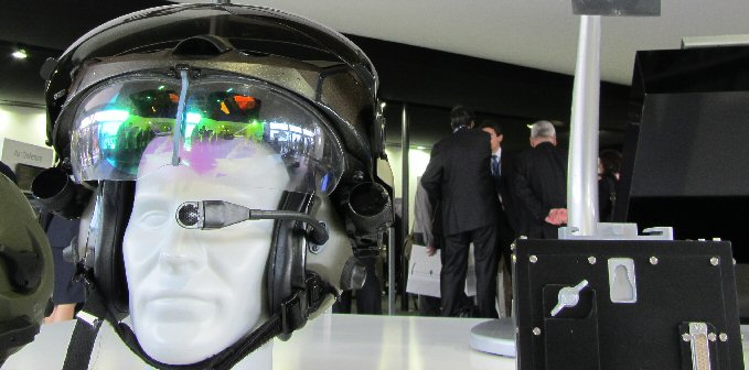 Thales capabilities on display at Eurosatory trade show