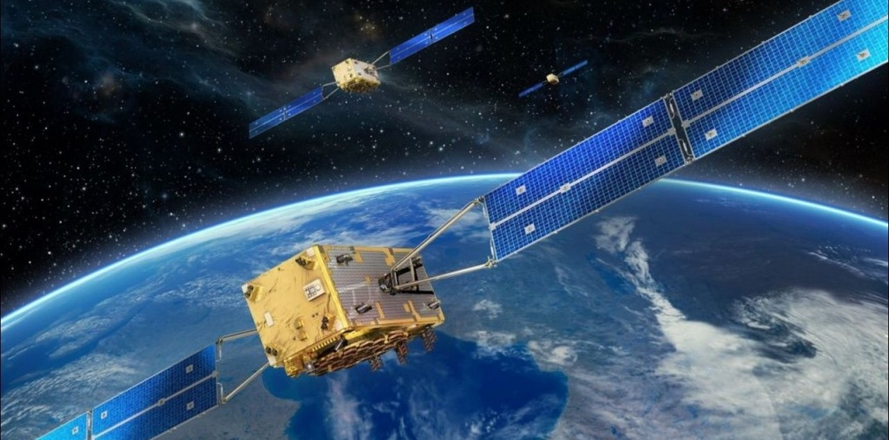 Galileo goes live thanks to Thales technologies
