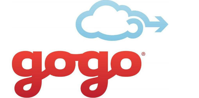 Gogo connectivity solutions to take Thales IFEC systems to next dimension!
