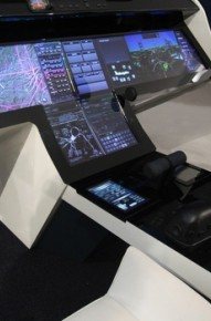 What is new on Avionics 2020?