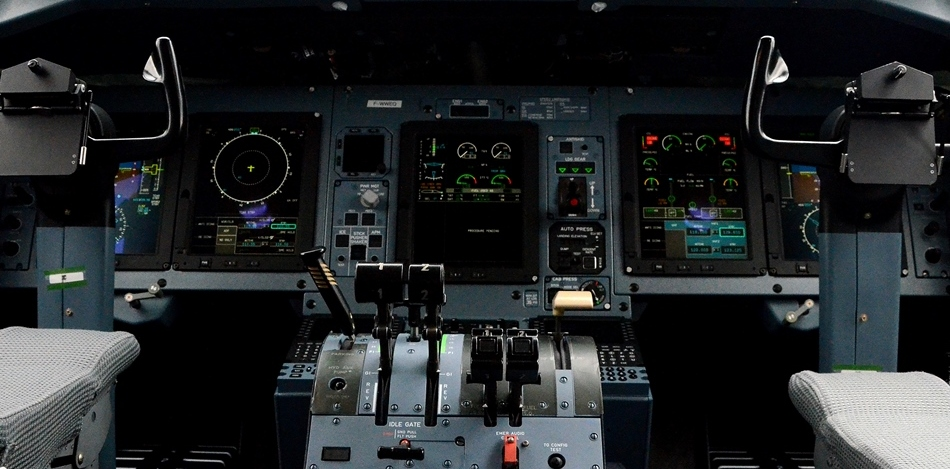 EASA certification for the new Standard 3 avionics for the ATR -600 series